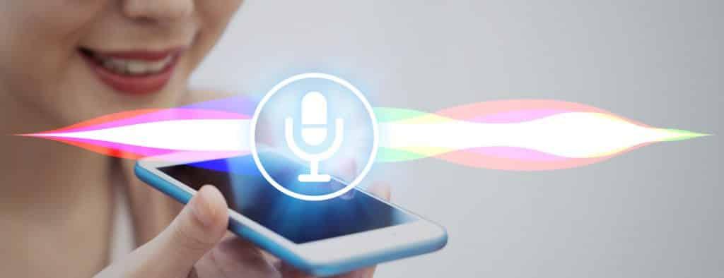 Cómo La Búsqueda Por Voz Está Cambiando El SEO