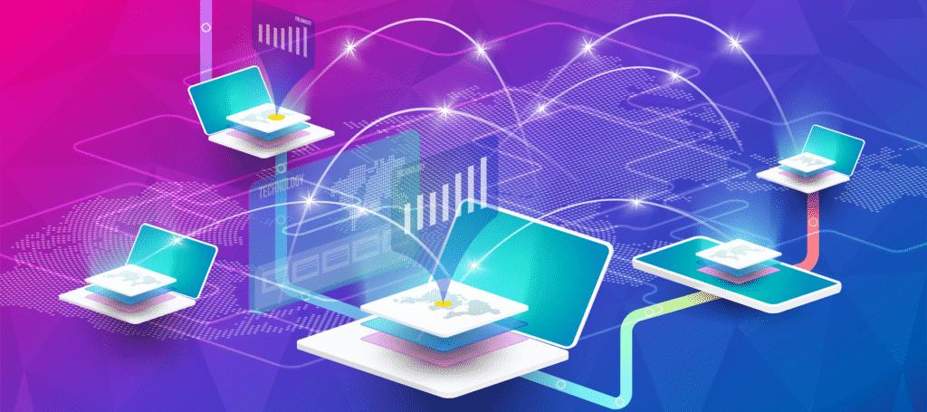 Blockchain de Cisco